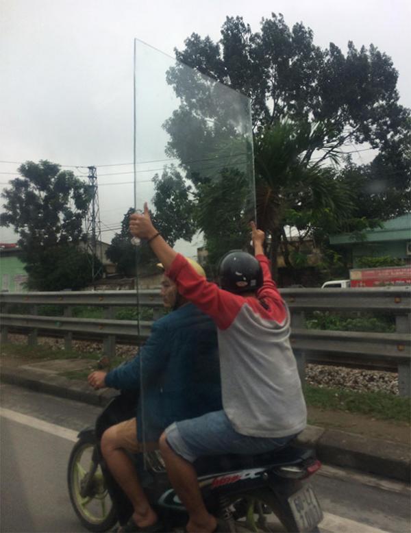 Những 'hung thần đường phố' khiến dân tình sợ phát khóc vì lái xe như một trò đùa