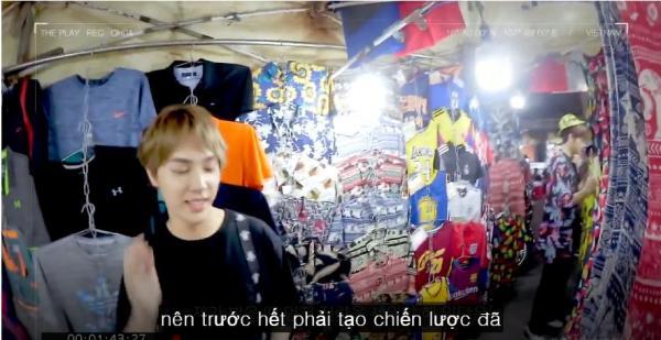 Hài hước chuyện sao Hàn trả giá khi đi chợ Việt: Người được phong là 'thánh mặc cả', kẻ mếu máo vì bị chặt đẹp