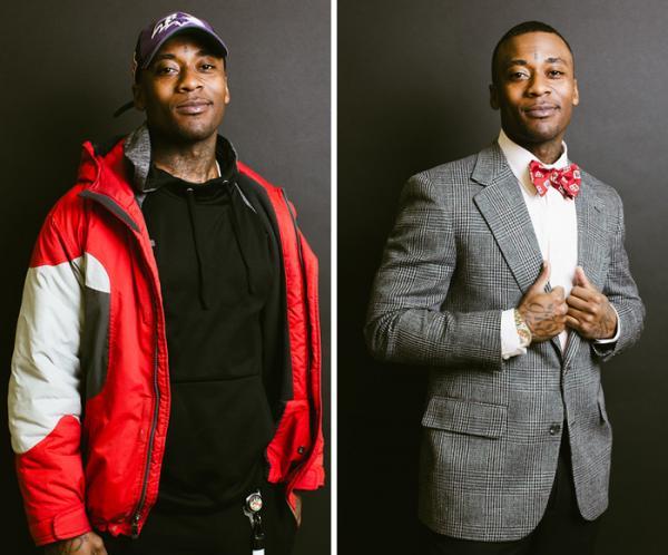 Thời trang giúp đàn ông mới ra tù có cơ hội tái hòa nhập cộng đồng và làm lại cuộc đời