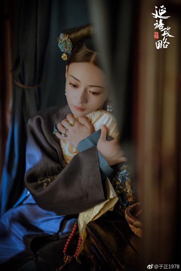 'Như Ý Truyện' đối đầu 'Diên Hi Công Lược': Cuộc chiến khó phân định thắng thua nhất trong lịch sử phim Hoa ngữ