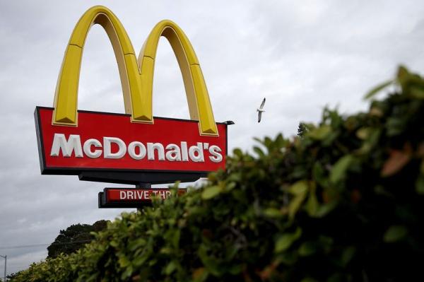 Hóa ra đây là lý do tại sao logo của các thương hiệu thức ăn nhanh thường có màu vàng