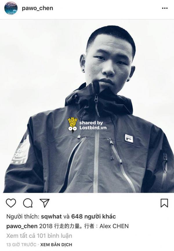 Trần Khôn bất ngờ công khai hình ảnh con trai 16 tuổi, tương lai có thể sẽ làm idol