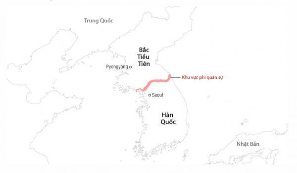 Vì chiến tranh chia cắt 2 miền Triều Tiên, có những người mẹ phải xa lìa con đến gần cả cuộc đời