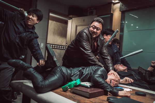 Ngập tràn cảnh nóng và bạo lực, 7 phim nhạy cảm này vẫn được xem là tuyệt tác của điện ảnh Hàn