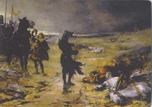 Những cái chết kỳ lạ, khó hiểu nhất trong lịch sử nhân loại