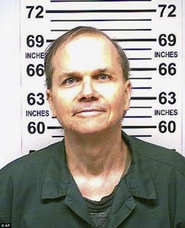 Hung thủ bắn chết John Lennon: Lần thứ 10 bị từ chối đặc xá sau 38 năm lĩnh án tù