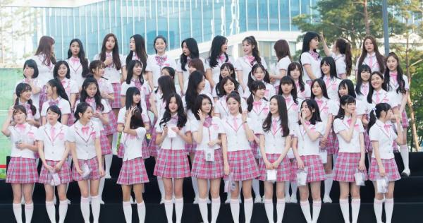 Chung kết gần đến, netizen trổ tài dự đoán top 12 của 'Produce 48'