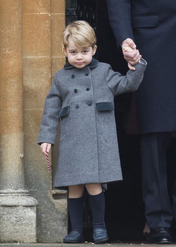 Dẫn con trai 5 tuổi đi săn, Hoàng tử William bị công chúng giận dữ chỉ trích là kẻ đạo đức giả