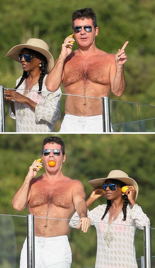 Phản ứng 'lầy đừng hỏi' của người nổi tiếng khi thấy paparazzi 'núp lùm'