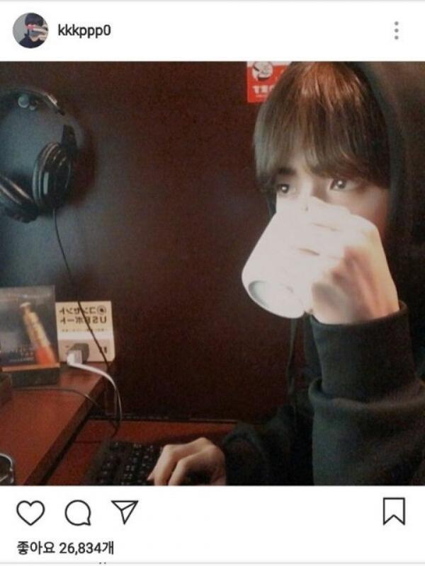 Lạ lùng chuyện chàng trai Nhật sống như thần tượng, thậm chí tổ chức cả fanmeeting chỉ nhờ đôi mắt giống V (BTS)