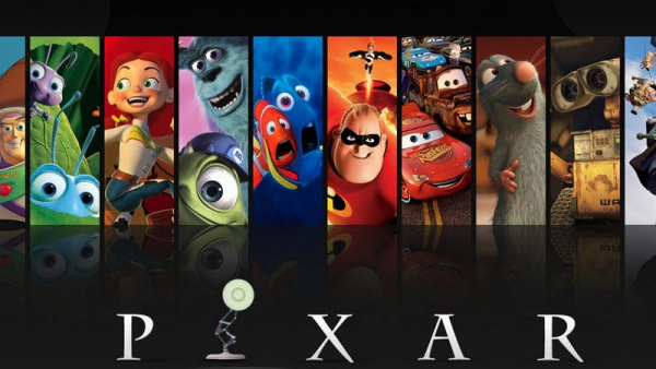 Bất bình đẳng giới ở Pixar đã hủy hoại công việc mơ ước của tôi như thế nào?