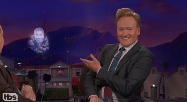Khẳng định mình là nguyên mẫu của Conan, danh hài Conan O'Brien đòi thị trưởng Hokuei ba ngàn tỷ yên và cái kết...