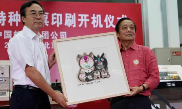 Sau nhiều năm cấm đoán, chính phủ Trung Quốc dự định cho nhân dân... đẻ thoải mái