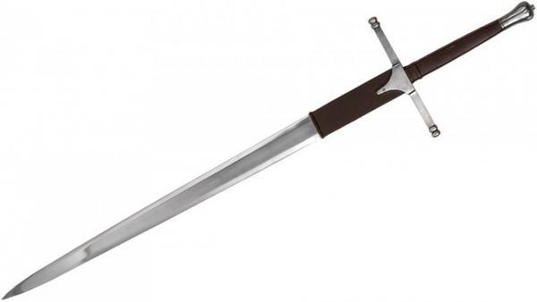 7 thanh kiếm huyền thoại từng gây chấn động lịch sử