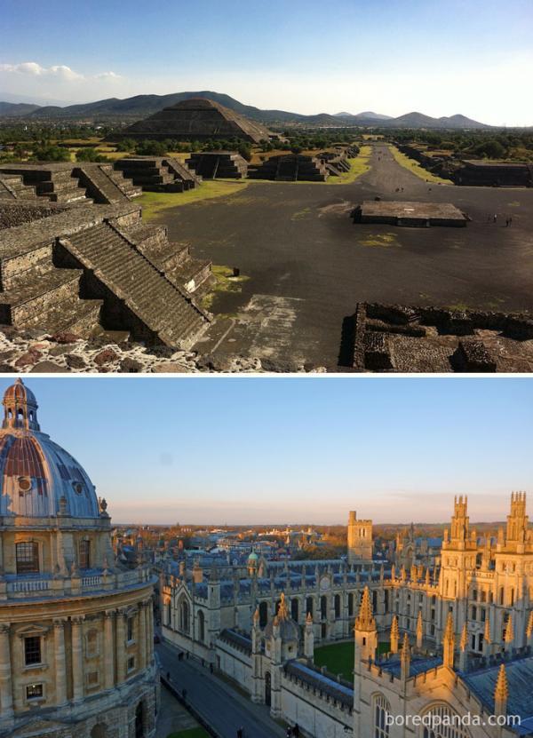 Những sự kiện lịch sử đặt cạnh nhau nghe cứ 'sai sai' nhưng thực tế lại diễn ra cùng một thời điểm