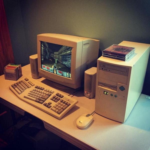 Những món đồ công nghệ từng là khát khao một thời của biết bao nhiêu người