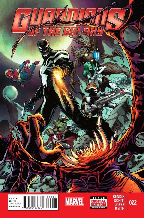 Venom - Nhân vật phản anh hùng thú vị bao giờ mới thoát khỏi cái bóng của Spider-man?