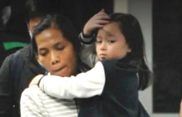 Lưu Đức Hoa tự nhận là 'Người Dơi', đưa con gái đến trường giữa thanh thiên bạch nhật mà không ai biết