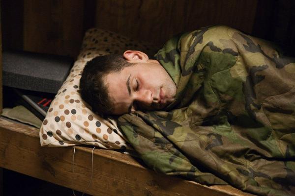 Học hỏi phương pháp bí truyền của Hải quân Hoa Kỳ: Ngủ say chỉ trong 2 phút