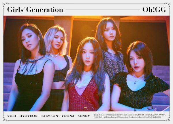 SM Entertainment nhận 'gạch đá' vì cả gan Photoshop vòng 1 của YoonA