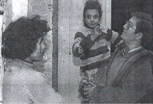 Cô bé bị gia đình giam cầm, phải sống như loài gà suốt 8 năm từng gây chấn động Bồ Đào Nha ngày ấy giờ ra sao?