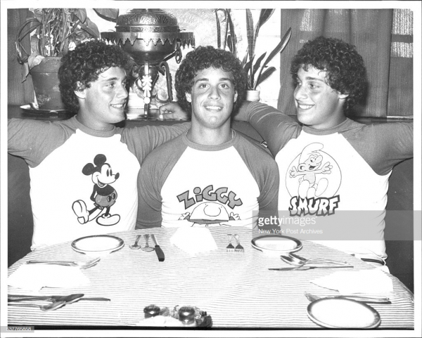 Cuộc gặp gỡ tình cờ của ba chàng trai giống nhau như đúc hóa ra là thí nghiệm khoa học tàn nhẫn nhất thế kỉ