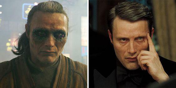 12 ác nhân nổi tiếng trên màn ảnh, ai tàn bạo và đáng sợ nhất?