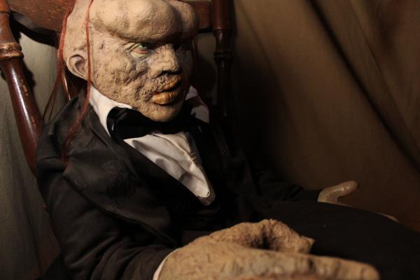 Những ngôi nhà ma kinh dị nhất nước Mỹ (Kỳ 1): Trải nghiệm cảm giác đau đớn của nạn nhân ở Freakling Bros Horror Show