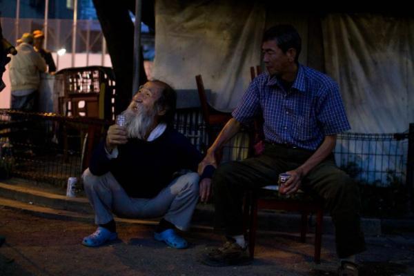 Những điều lạ lùng ở khu ổ chuột lớn nhất Nhật Bản - nơi không thể tìm thấy cả trên bản đồ