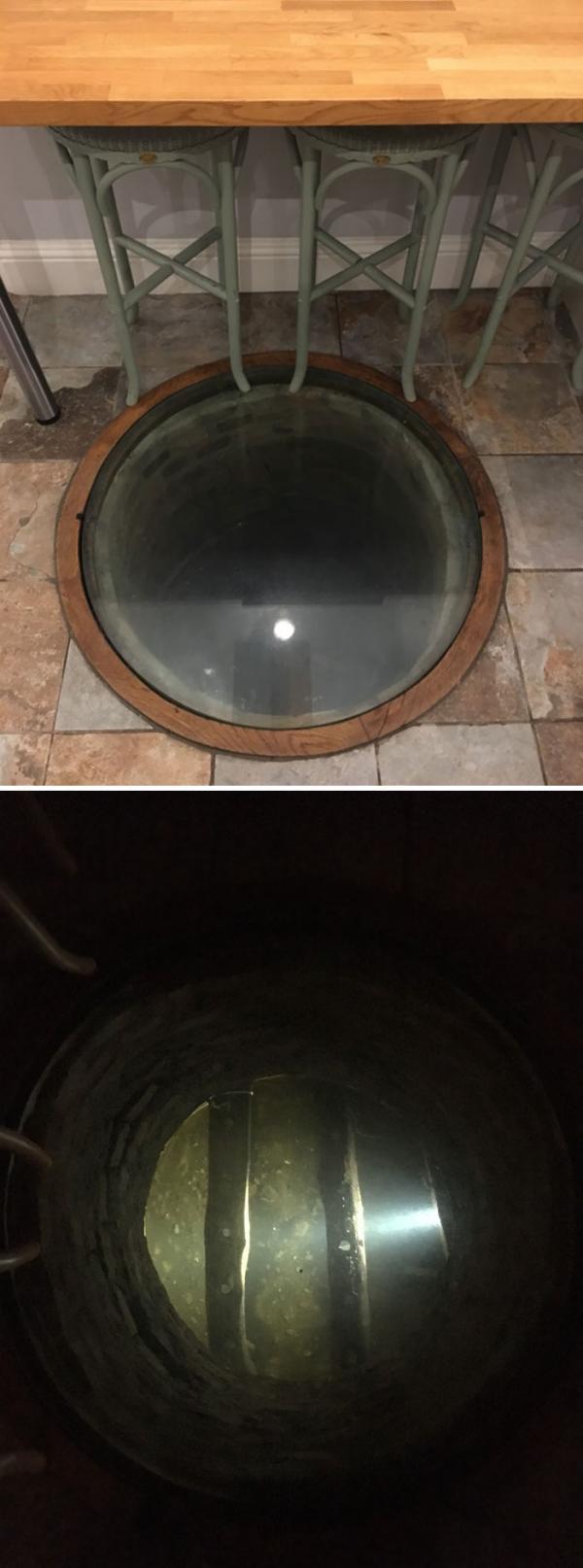 'Hú hồn' khi phát hiện bí mật động trời trong những ngôi nhà từng có người ở