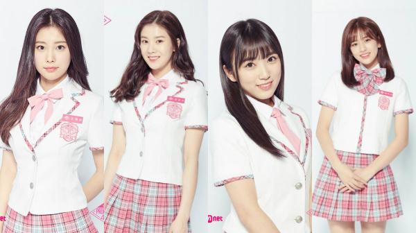 Đội hình IZONE gây tranh cãi, fan đề nghị lập thêm nhóm dự án mang tên YBY