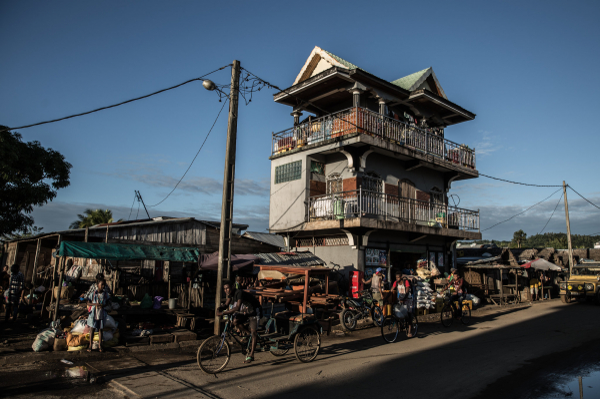 Vani: Hương liệu ngọt ngào nhưng đem tới Madagascar cả tiền bạc lẫn tội phạm