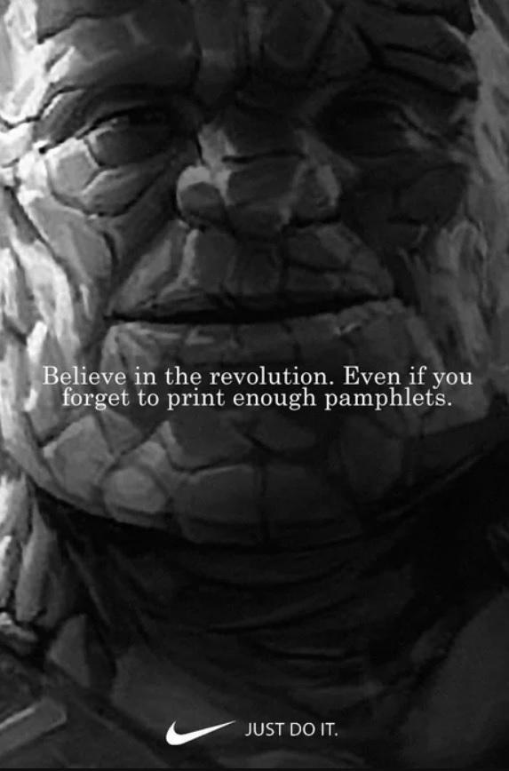 Loạt ảnh meme hài hước và thâm sâu sau quảng cáo 'Just Do It' gây tranh cãi của Nike