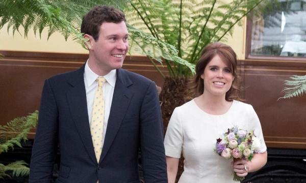 Công chúa nước Anh bị ghét vì quyết tâm tổ chức đám cưới xa hoa nhằm vượt mặt Hoàng tử Harry