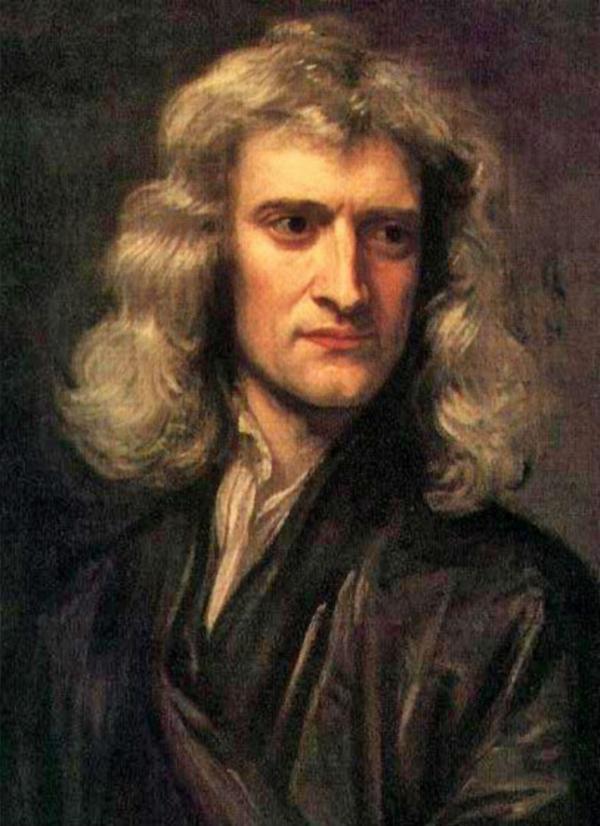 Issac Newton thú tội trong nhật ký tuổi 19: Đấm chị ruột, dọa thiêu cháy cha mẹ và hàng loạt bí mật khó tin