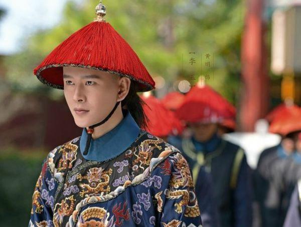 Xem bao nhiêu phim cổ trang Trung Quốc, nay mới tìm ra vị thái giám đẹp trai nhất Tử Cấm Thành
