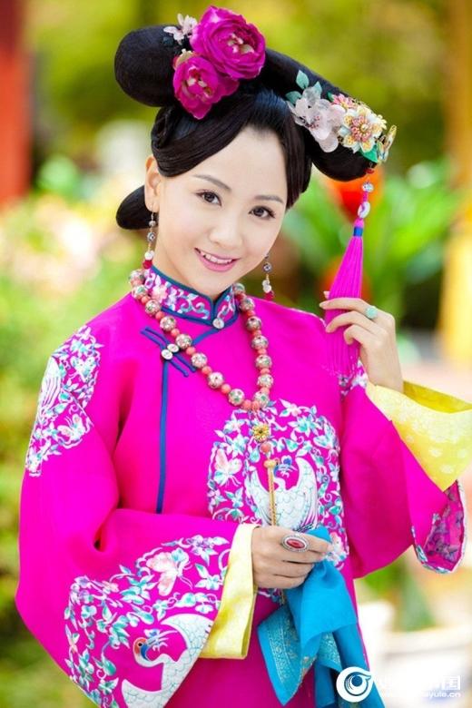 Vu Chính lần đầu nói rõ lý do ưu ái Ngô Cẩn Ngôn, không chọn Dương Dung diễn 'Diên Hi Công Lược'