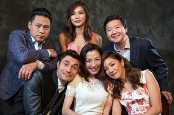 Hiện tượng phòng vé 'Crazy Rich Asians': 'Làm mưa làm gió' nơi trời Tây nhưng lại bị Trung Quốc thờ ơ, ghẻ lạnh