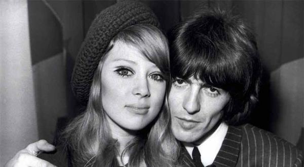 Patricia Anne Boyd: Làm nàng thơ của hai huyền thoại âm nhạc thời đại Rock N' Roll liệu có phải là diễm phúc?