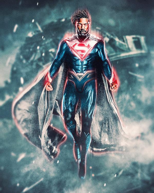 Lỡ Henry Cavill 'nghỉ hưu' thì chúng ta đã có sẵn 'gương mặt vàng' cho vai Superman: Nicholas Cage