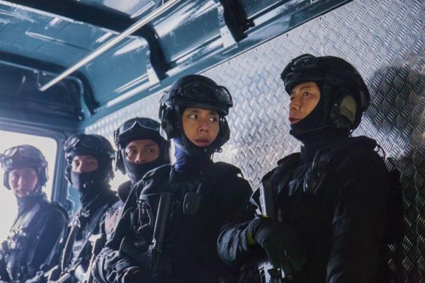 Tài tử Vũ trụ Điện ảnh Marvel xác nhận đóng phim truyền hình TVB