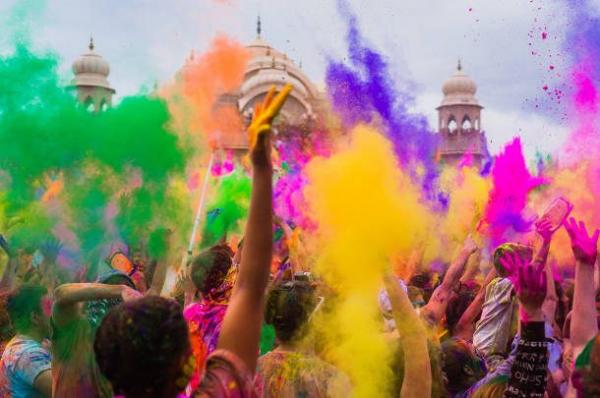 Thích thú trước những lễ hội điên rồ nhất trên thế giới