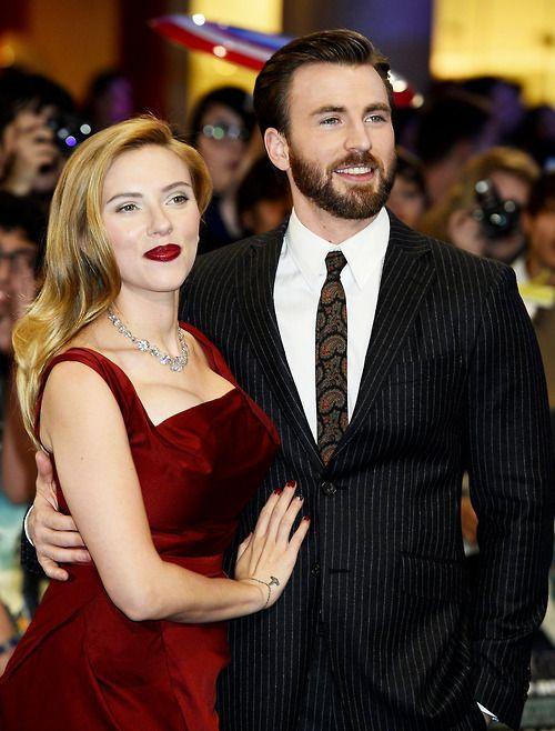 Chris Evans - Scarlett Johansson: Một tình bạn tri kỉ tuyệt đẹp mang nhiều tiếc nuối như cặp đôi huyền thoại 'Leo - Kate'
