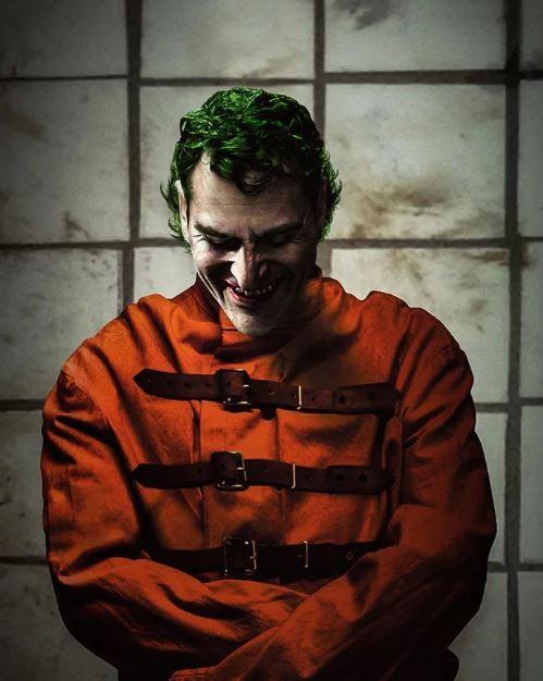Joaquin Phoenix giảm cân kinh hoàng để vào vai diễn huyền thoại 'The Joker'