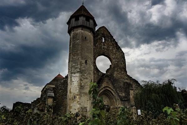 Ác quỷ ma sơ - The Nun - Valak có thật hay chỉ là truyền thuyết?