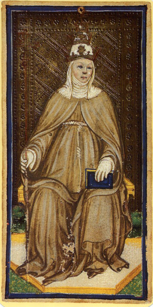 Nữ Giáo hoàng duy nhất trong lịch sử có thật hay chỉ là một huyền thoại?