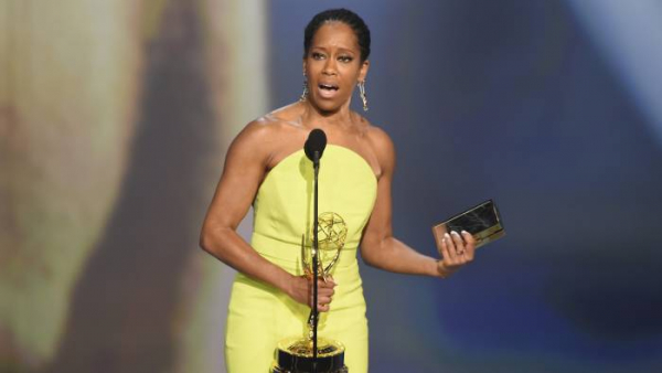 Người chiến thắng da trắng áp đảo, 'Oscar Phim truyền hình' lại nhận chỉ trích phân biệt chủng tộc