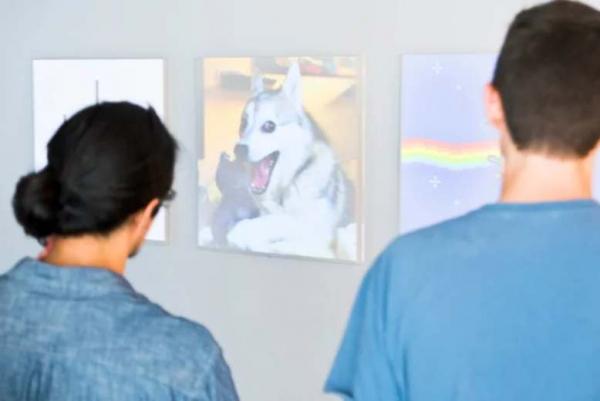 Bảo tàng meme tại New York - nơi những người thích đùa sẽ muốn đến một lần trong đời