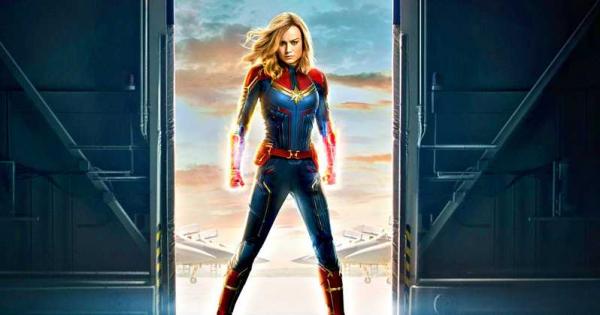 'Captain Marvel': Đây là tất cả những gì bạn cần biết về bộ phim nữ siêu anh hùng đầu tiên của Marvel