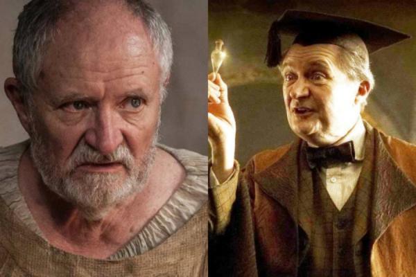 11 'điệp viên hai mang' xuất hiện trong cả 'Game Of Thrones' và 'Harry Potter', bạn có đủ tinh ý nhận ra?